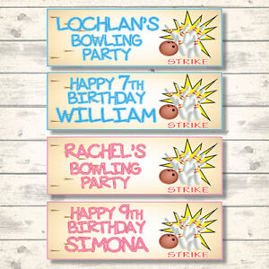 2-PERSONALISED-800-x-297mm-TEN-PIN-BOWLING-PARTY-BIRTHDAY-BANNERS