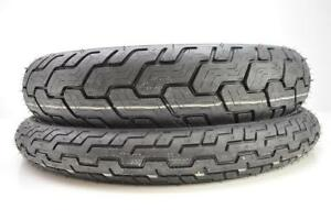 Dunlop-Road-D402F-Front-MT90HB16-Harley-Davidson-Motorcycle-Tyre