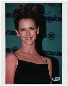 Jennifer-Love-Hewitt-signed-autographed-8x10-photo-RARE-Beckett-BAS-COA