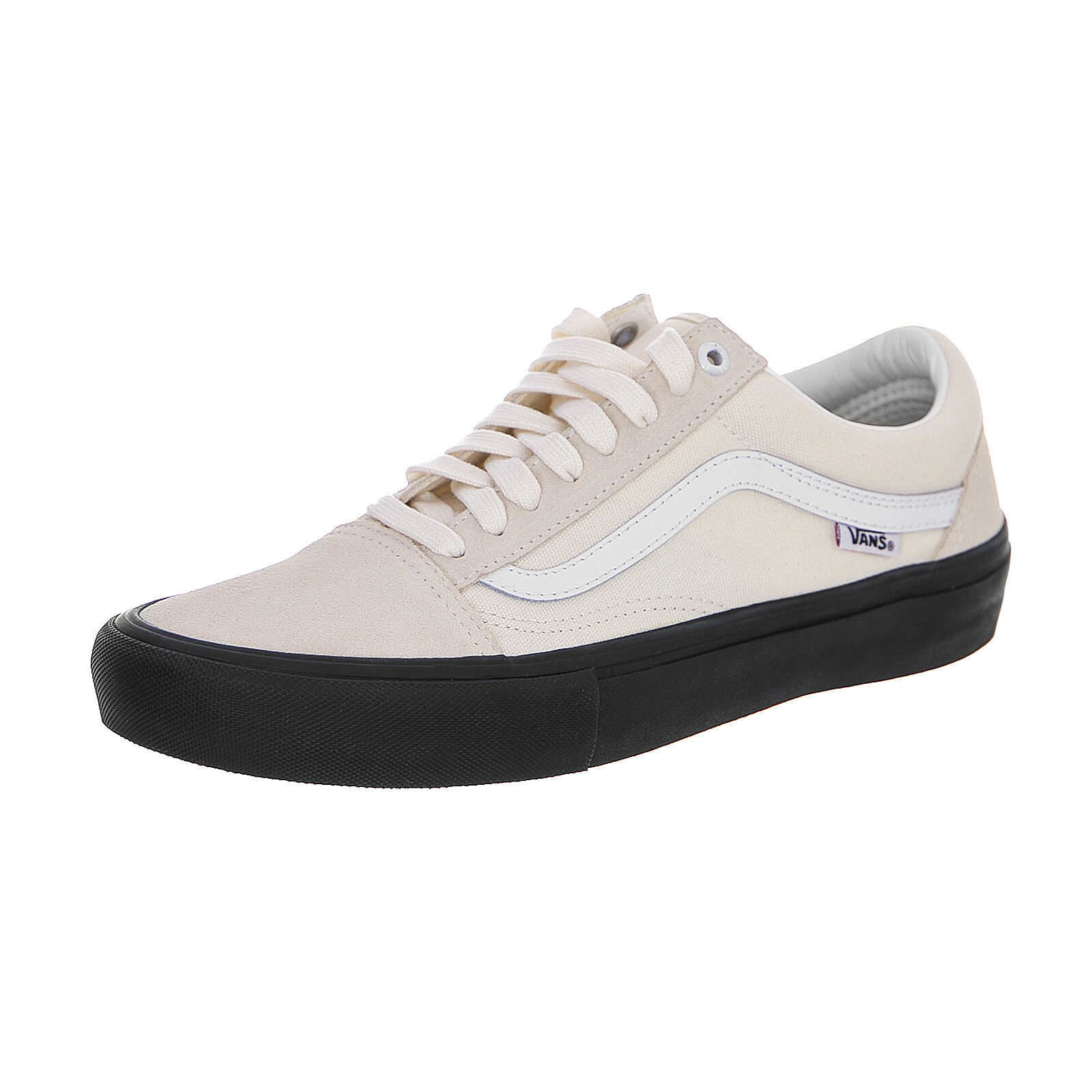 Vans Sneakers Mn Old Skool Pro Classic White B Bianco