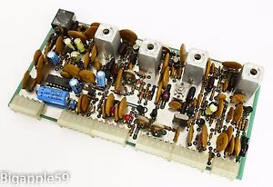Details about Drake TR-7 TR7 Transceiver 2nd IF Audio Board Replacement