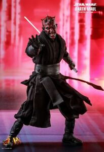 HOT-TOYS-1-6-STAR-WARS-EPISODE-I-THE-PHANTOM-MENACE-DX16-DARTH-MAUL-FIGURE