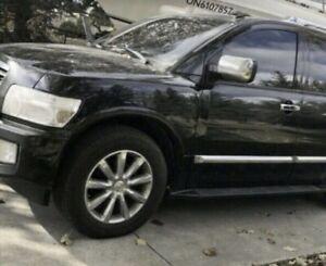 2010 Infinity QX56
