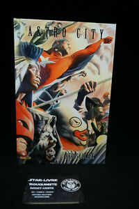 Marvel-Panini-Astro-City-Heros-Locaux-Busiek-Alex-Ross-Anderson