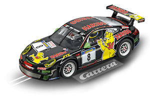 Top Tuning Carrera Digital 132 - Porsche Gt3 Rsr -   Haribo Racing   like 30680