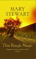 This Rough Magic, Mary Stewart