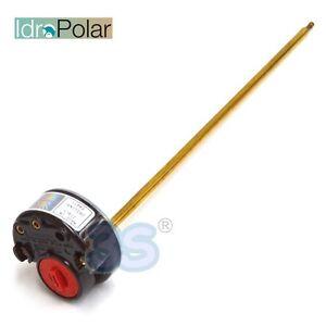 Nuovo termostato thermowatt per resistenza elettrica scaldabagno acqua calda new ebay - Resistenza scaldabagno ...