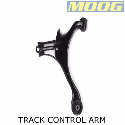 OE Quality Front Axle HO-WP-2548 Lower Left MOOG Track Control Arm