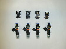 Authentic Bosch EV14 52lb//550cc injectors 48mm