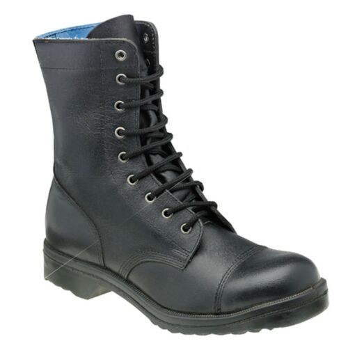 IDF ARMEE ZAHAL  LEUCHTE FIELD STIEFEL SCHUHE MILITARY Leather Working