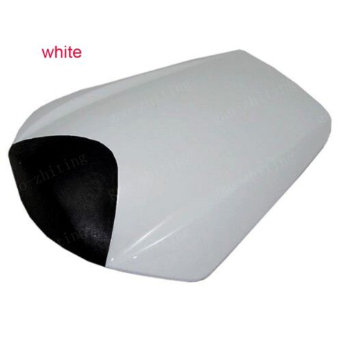 10 Different Style Pillion Rear Seat Cover Cowl For Honda CBR1000RR 2008-2016