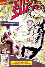 Silver Surfer Vol. 3 (1987-1998) #60