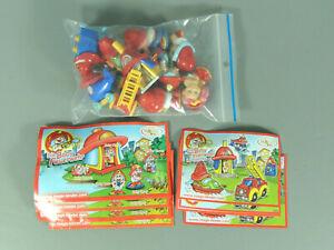 HPF-Baby-Feuerwehr-Komplettsatz-Spielzeug-alle-BPZ