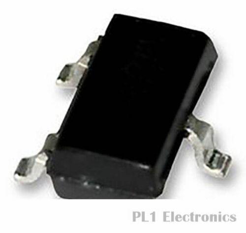 pnp unique transistor -60 v, On semiconductor mmbta 55LT1G bipolaire BJT