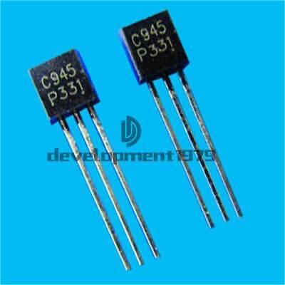 1PCS 2SC1775A  Encapsulation:TO-92,Silicon NPN Power Transistors
