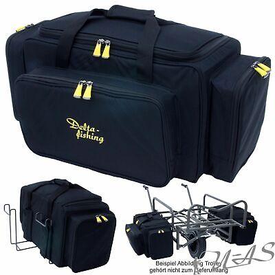 Fox R-Series Barrow Bag Standard Trolley Tasche gepolstert