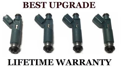 Best Upgrade Set Of 4 Fuel Injectors 98 99 Toyota Corolla 1.8L 98 ...