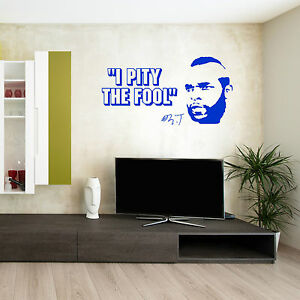 how to pity the love fool