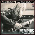 Memphis Rock and Soul * by Melissa Etheridge (CD, Oct-2016, Concord)