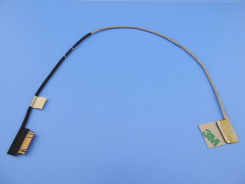 Original LCD LVDS Video Screen Cable for TOSHIBA SATELLITE C55DT-C C55DT-C5245