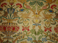 Gp & Jp Baker Tapestry Cushion/seating/curtain Material (new)