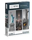 Clem PZL 500x3 Trittico NEW York 39305