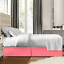 Premium-Luxury-Dust-Ruffle-Brushed-Microfiber-Pleated-Tailored-Bed-Skirt-14-Drop thumbnail 36