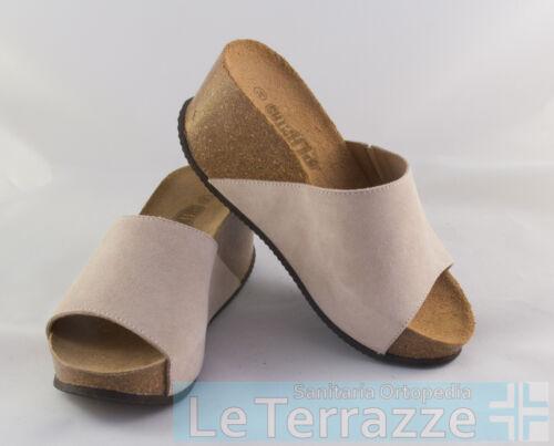 Plantas Ivana ciabatte pantofole zoccoli scarpe Plantas
