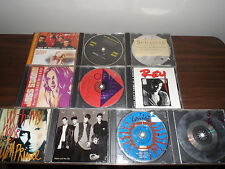 10 POP Used PROMO CD Lot Many Remixes RARE Britney Spears NSYNC Joss Stone NKOTB