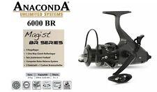 Anaconda Antigua BR-6000 Freilaufrolle Karpfenrolle Rolle 2753060