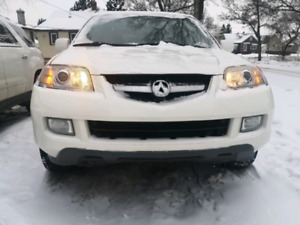 2006 Acura MDX Touring 4x4 PRICE REDUCED!!!