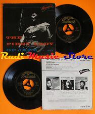 LP 45 7'' ELLA FITZGERALD The first lady of jazz volume 3 germany cd mc dvd