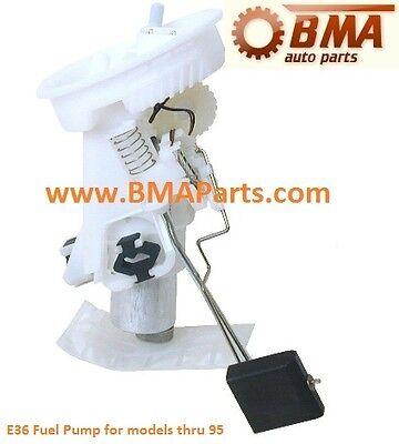 Electric Fuel Pump w//screen For BMW E36 3 318 325 91-95 # 16-14-1-182-842A