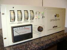 Orban Optimod 8100A/1  FM Broadcast Audio Processor