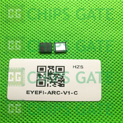 QFN 2PCS NEW EYEFI-ARC-V1-C EYEFI 10