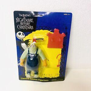 2002 Neca Nightmare Before Christmas Limited Edition Figurine - Behemoth NIP