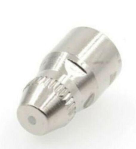 HST Verschleißteile Set 50 Teile Plasmaschneider Plasmaschneidbrenner P-80