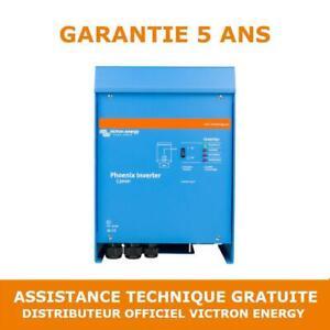Victron Energy Phoenix Convertisseur 48/3000 VE.Bus - PIN483020000