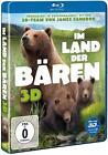 Im Land der Bären 3D/2D BD von Marion Cotillard,Ole Pfennig,Various Artists (2014)