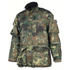 NEU Bundeswehr Regenanzug BW Regenjacke und Regenhose S-3XL Armee Outdoor