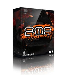 808-Massacre-IV-VST-Plugin-PC-amp-Mac-eDelivery
