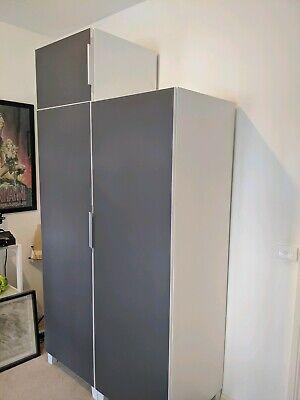 Ikea Large Heavy Duty Storage Office, Outdoor Storage Cabinets Waterproof Ikea