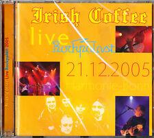 IRISH  COFFEE - Live Rockpalast  - CD - Neu/ New / sealed - Prog HardRock