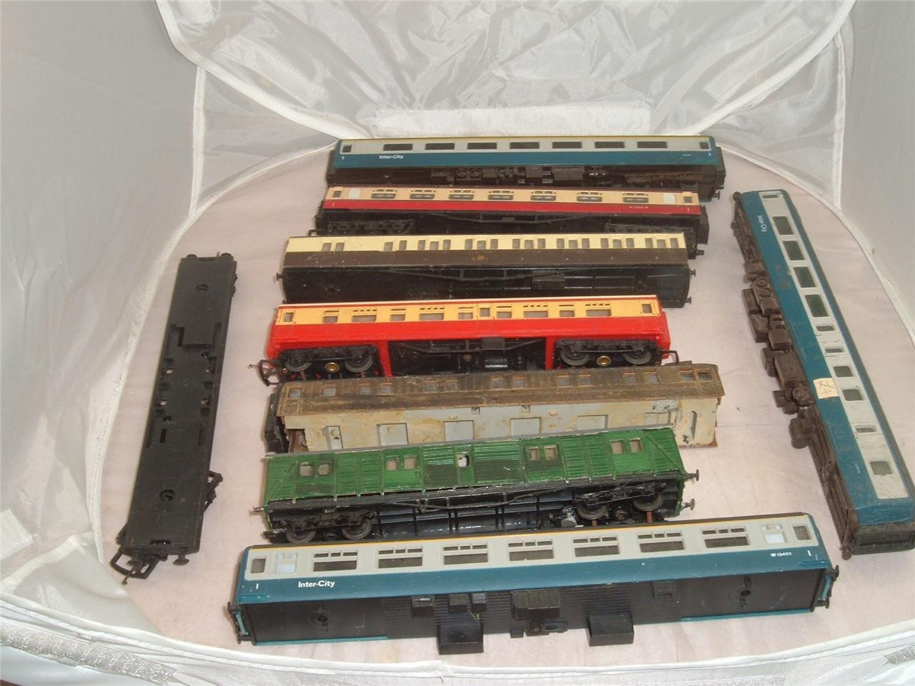 BITS SPARES REPAIRS IDEAL FOR THE RAILWAY modelloloLER SCROLL DOWN TO SEE THE PcalienteOS