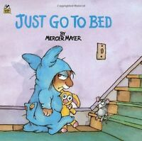 Just Go To Bed, Children Books Bedtime Stories Reading Toddlers Kids on sale