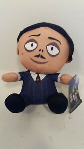 Addams-Family-Gomez-Plush-Doll-Toy-by-Toy-Factory-2019-Promo-NEW