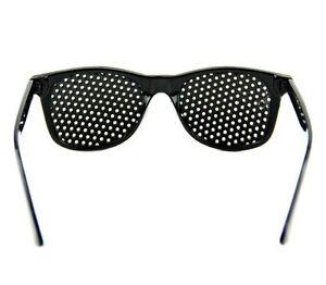 73ce56f4ff8 2018 new Anti-fatigue Vision Care Eyesight Improve Pinhole Glasses ...