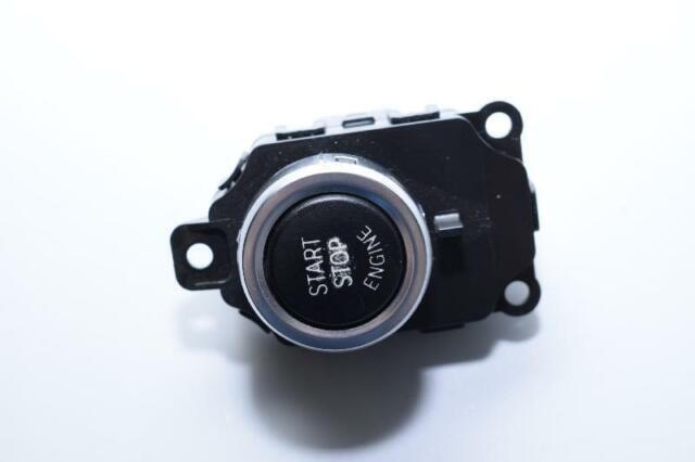 BMW F01 7er Interruptor Start Stop Switch Start Stop 9229563