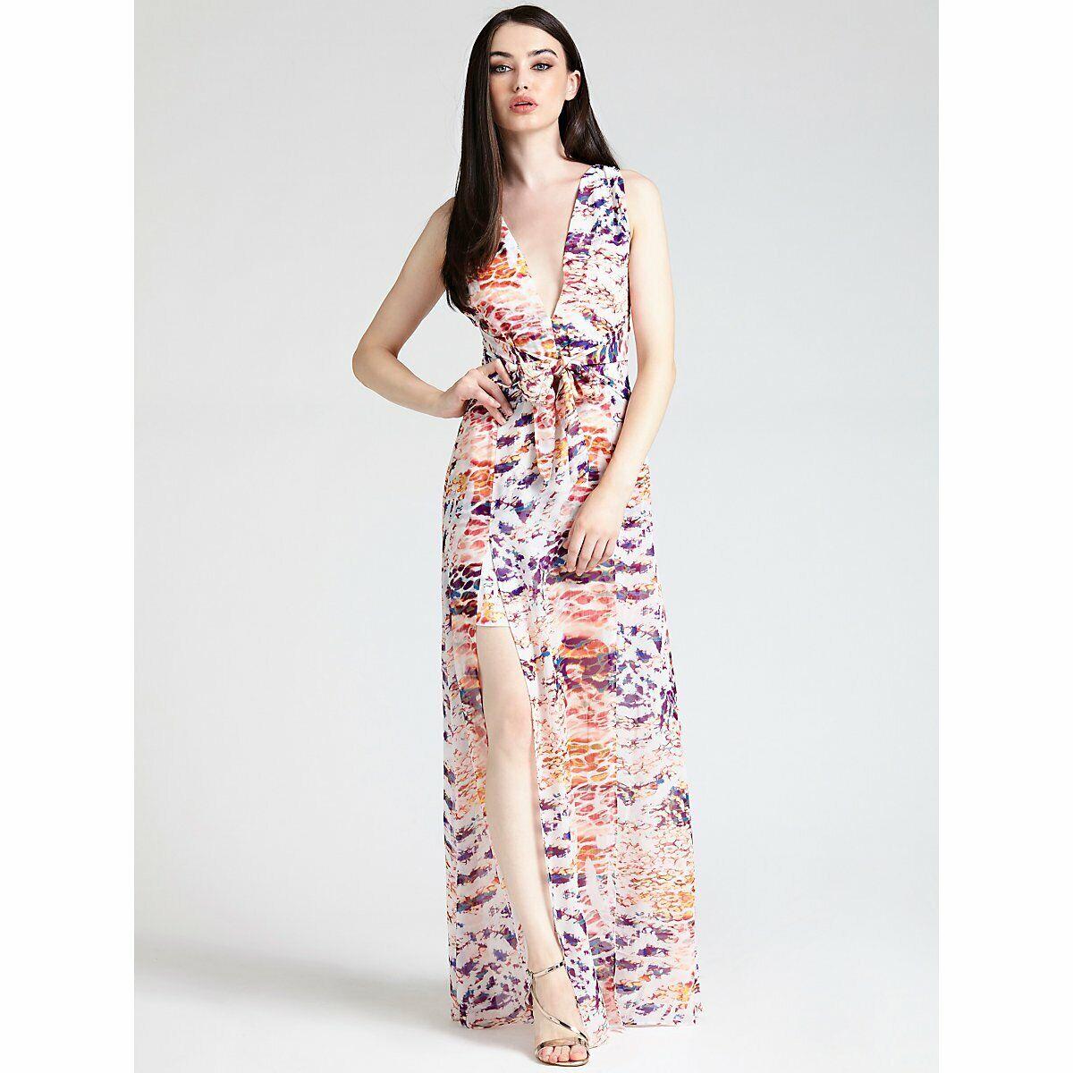 GUESS BY MARCIANO ABITO women GILDA DRESS