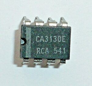 CIRCUIT INTEGRE  CA3130E